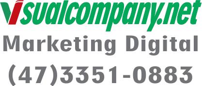 Visualcompany.net Marketing Digital Itajaí Brusque Gaspar Florianópolis